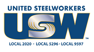 USW Fairness for Security Guards Logo